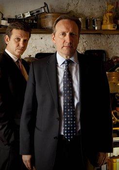 Inspector Barnaby: Ein Funke genügt