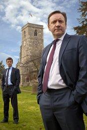 Inspector Barnaby: Ein Mörder kommt nach Hause