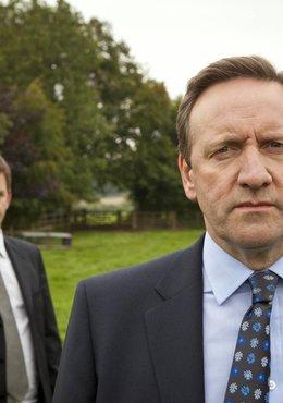 Inspector Barnaby: Gesegnet sei die Braut