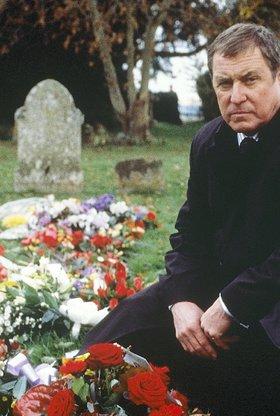 Inspector Barnaby: Morden, wenn die Blätter fallen