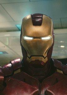 Iron Man / Iron Man 2