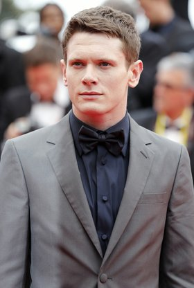 Jack O'Connell