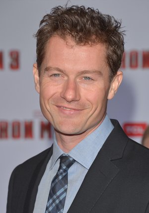 James Badge Dale Poster