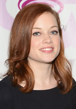 Jane Levy Poster