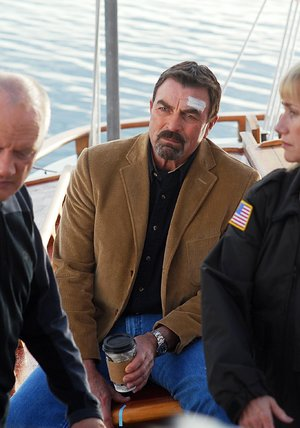 Jesse Stone: Alte Wunden Poster