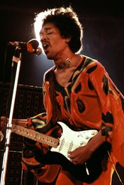 Jimi Hendrix - Live at the Isle of Wight