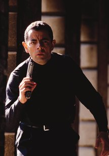 Johnny English / Johnny English 2