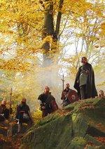 Kampf um Germanien - Die Schlacht im Teutoburger Wald Poster
