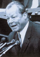 Kanzler: Der Visionär - Willy Brandt