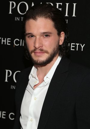 Kit Harington Poster