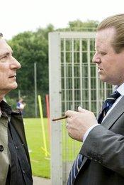 Kommissar Stolberg: Blutgrätsche