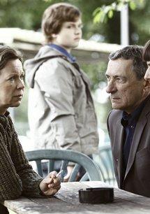 Kommissar Stolberg: Der Mann, der weint