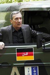 Kommissar Stolberg: Krieger