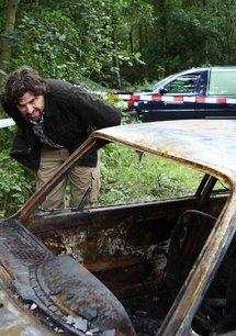 Kommissar Stolberg: Tod im Wald