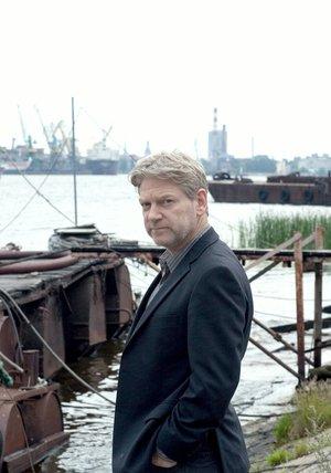 Kommissar Wallander: Hunde von Riga Poster