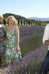 Kreuzfahrt ins Glück: Hochzeitsreise in die Provence