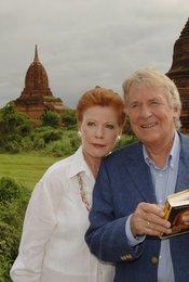 Kreuzfahrt ins Glück: Hochzeitsreise nach Burma