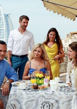 Kreuzfahrt ins Glück: Hochzeitsreise nach Dubai