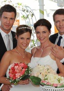 Kreuzfahrt ins Glück: Hochzeitsreise nach Florida