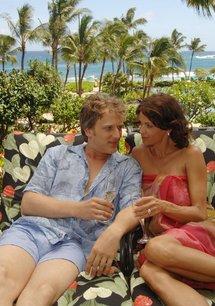 Kreuzfahrt ins Glück: Hochzeitsreise nach Hawaii