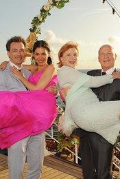 Kreuzfahrt ins Glück: Hochzeitsreise nach Korfu