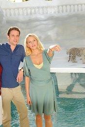 Kreuzfahrt ins Glück: Hochzeitsreise nach Las Vegas