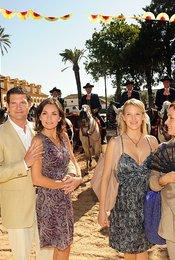 Kreuzfahrt ins Glück: Hochzeitsreise nach Sevilla