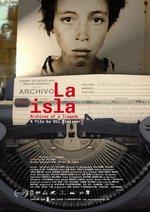 La Isla - Archive einer Tragödie Poster