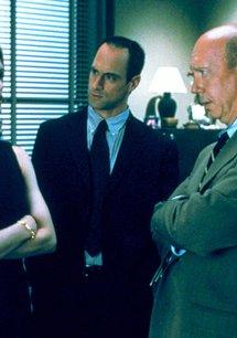 Law & Order: Special Victims Unit (Season 2)