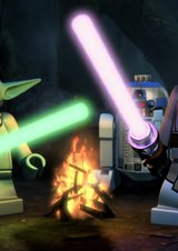Lego Star Wars: The Padawan Menace / The Empire Strikes Out / The Yoda Chronicles