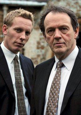 Lewis - Der Oxford-Krimi: Auf falscher Fährte