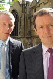 Lewis - Der Oxford-Krimi: Von Musen und Morden
