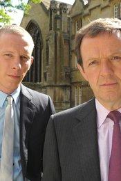 Lewis - Der Oxford-Krimi: Wer mit dem Feuer spielt
