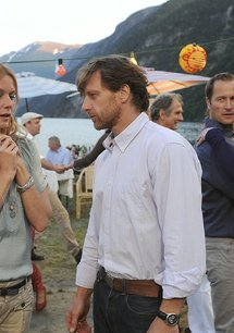 Liebe am Fjord: Sog der Gezeiten
