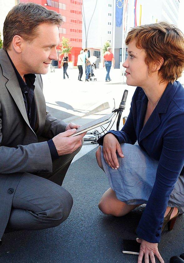 Lilly Schönauer: Und dann war es Liebe Poster