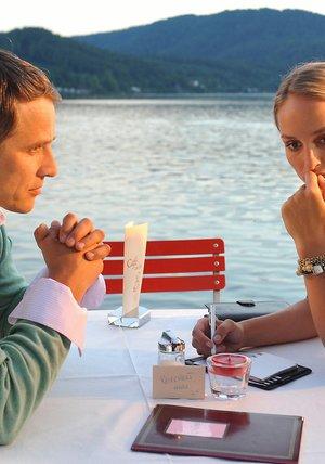 Lilly Schönauer: Verliebt in einen Unbekannten Film (2010