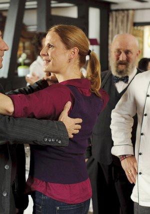 Linda geht tanzen Poster