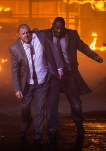 Luther (3. Staffel)