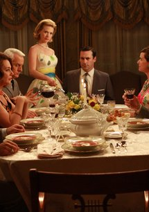 Mad Men (Season 2)
