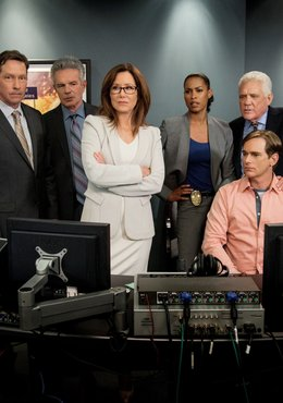 Major Crimes (Season 02)