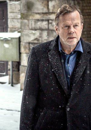 Krister Henriksson Alzheimer