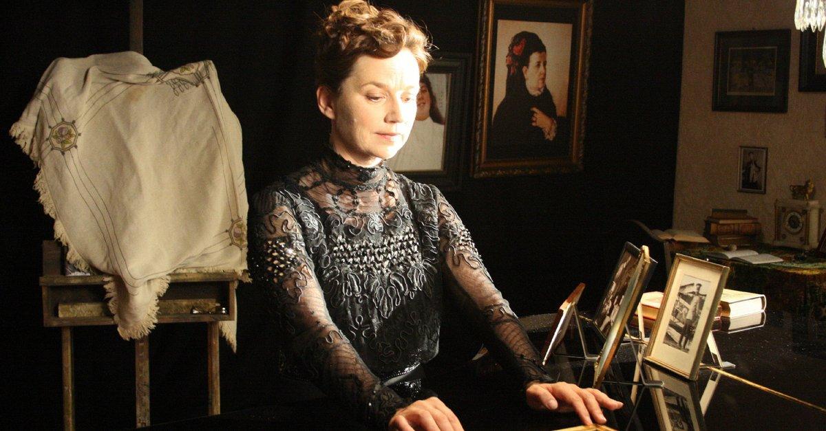 marianne von werefkin ich lebe nur durch das auge film 2009 trailer kritik. Black Bedroom Furniture Sets. Home Design Ideas