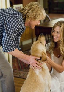 Marley & Me / Marley & Me: The Puppy Years