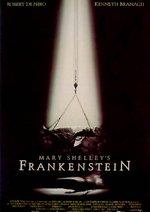 Mary Shelley's Frankenstein Poster