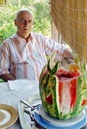 Mein Vater, der Türke
