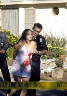 Meine Tochter ist keine Mörderin