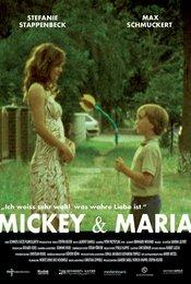 Mickey &amp&#x3B; Maria