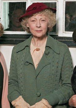 Miss Marple: Ein Mord wird angekündigt