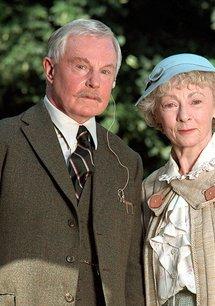 Miss Marple: Mord im Pfarrhaus