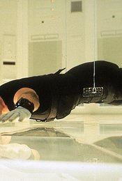 Mission: Impossible I-IV